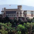 Casas presidenciales y residencias reales