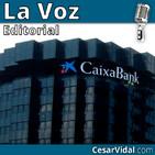 Editorial: Arnaldo de Almalric y Caixa Bank - 29/11/18