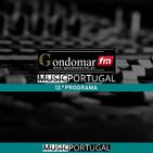 MUSICPT na GONDOMAR FM - Episódio 13 [especial música portuguesa - anos 70, 80 e 90]