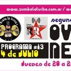 #OvejasNegras13- ¿Qué pasa en los terciarios de Córdoba?