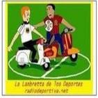 La Lambretta de los Deportes