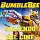 Bumblebee Saliendo del Cine