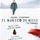 El Muñeco de Nieve (2017) #Intriga #Thriller #Crimen #peliculas #audesc #podcast