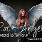 Rock Angels Radio show - Temporada 2019/20 - Programa 5