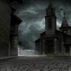 La sombra sobre Innsmouth, de H.P. Lovecraft (narrado por El abuelo Kraken)