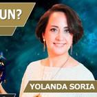 ¿POR QUE VIVES ASÍ AUN? con Yolanda Soria y Luis Palacios - Descifrando la Matrix