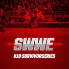 SWWE (Solo WWE) #10: Post Survivor Series