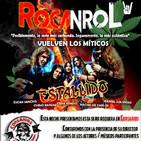 """Corsarios - Especial serie """"Rocanrol"""" y comentario Resu - Domingo 7 de Julio 2019"""