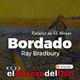 Relatos de El Abrazo del Oso: Bordado - Ray Bradbury