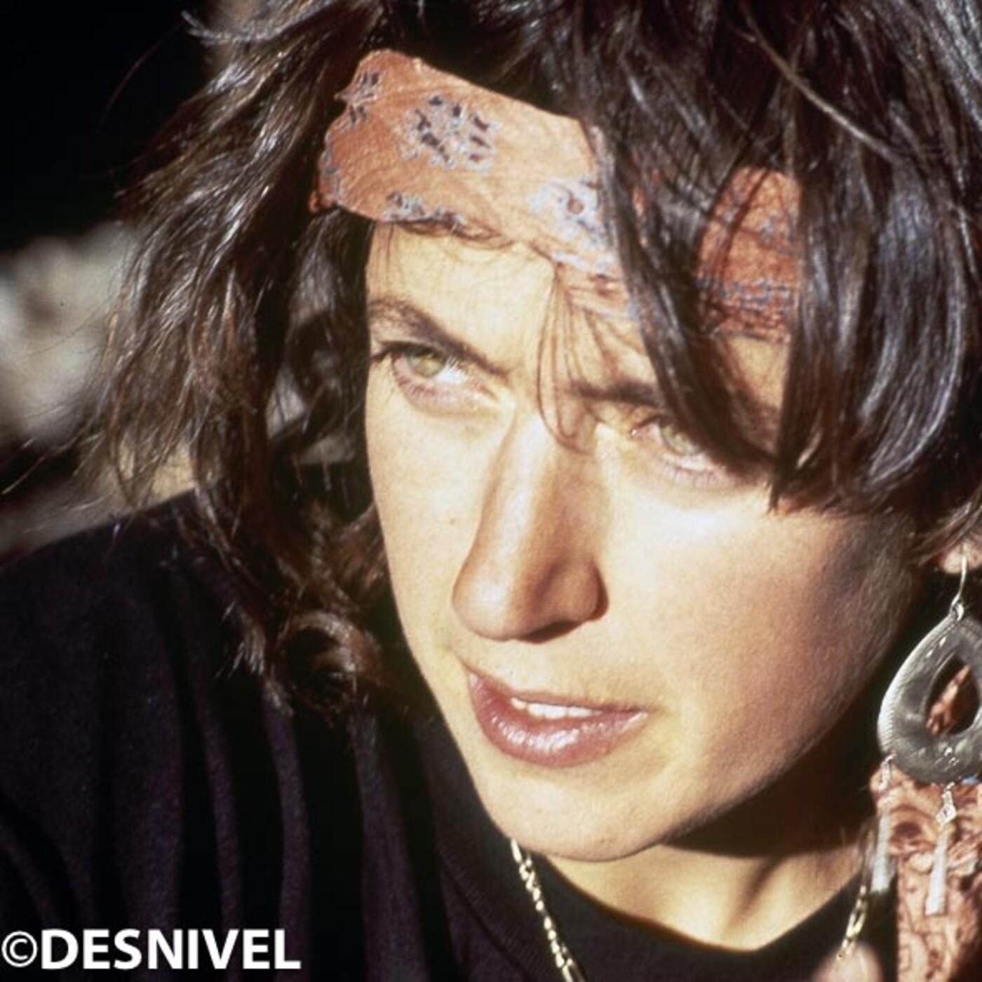 MIRIAM GARCÍA PASCUAL, IN MEMORIAM (1964-1990) Bájame una estrella.