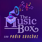 The Music Box 12