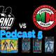 PODCAST 5 #MLMOficial Geekland Corps Vs Marvel Legends México Oficial