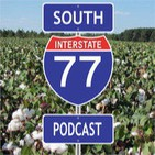 Interstate 77 Podcast T02E09 - Acción de Gracias, Navidad y más en EEUU