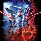 Territorio Nómada - Star Wars: El ascenso de Skywalker