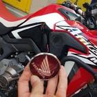 Motos - Me tiraron la moto y se torció la dirección!