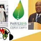 África en dos minutos (01/12/15): Presidente en Burkina Faso, cumbre climática y más