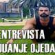 De sedentario a ser humano funcional, con Juanje Ojeda.