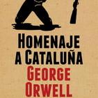 Homenaje a Catalunya de George Orwell