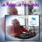 Las Mañanas con Pedro 30/12/2016