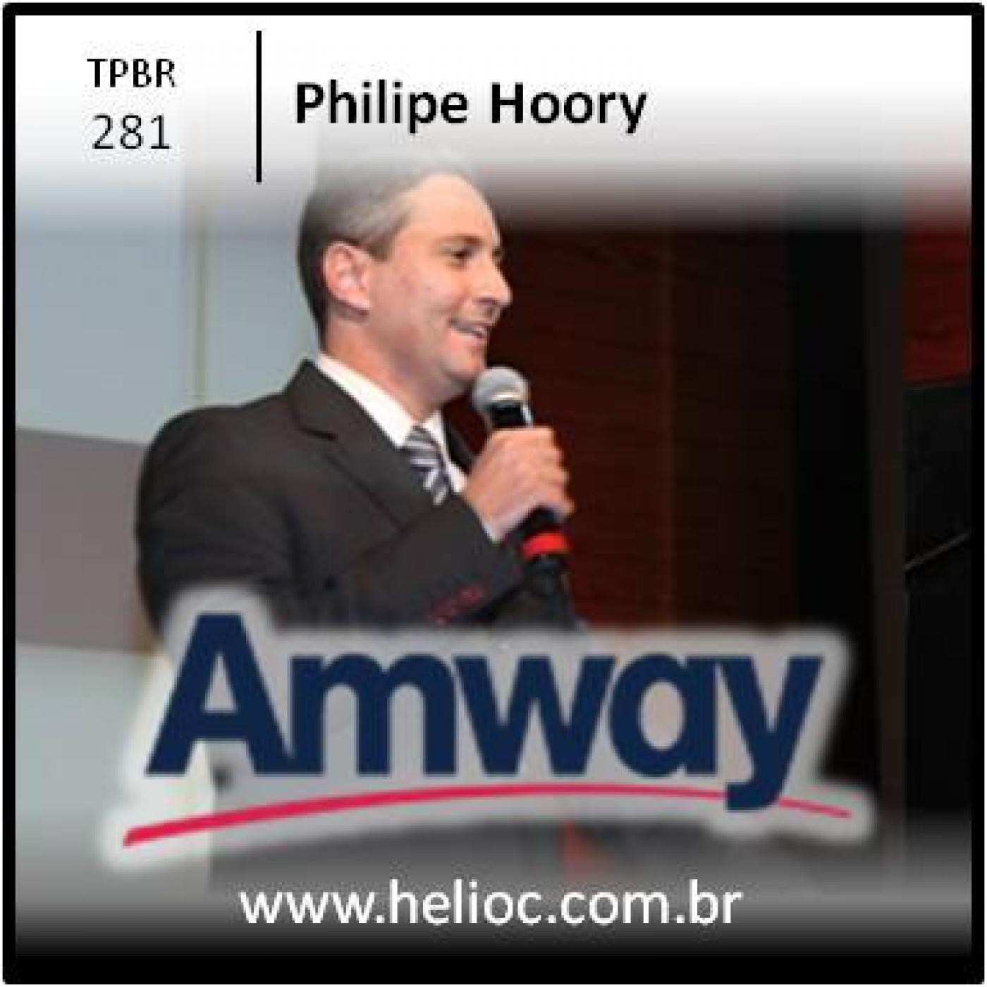 TPBR 281 - Encruzilhadas da Vida - Philipe Hoory