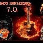 DISCO INFIERNO 7.0 (06 03 2015) - Versionadas / Canciones con Leyenda (Ohio, Crosby, Stills, Nash & Young), Baladas Rock