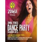 Zumba Fitness Dance Party Summer 2013