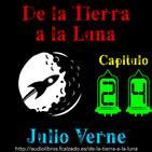 Capítulo 24. De la Tierra a la Luna