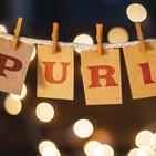 ENIGMAS EXPRESS: La fiesta de Purim