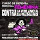 Victor M. Sánchez y Ana Mª Hernández Club Vicanam nos cuentan sobre el I Curso gratuito de defensa personal femenina