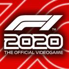 F1 BANDERA A CUADROS 4X09 - Presentación juego F1 2020 y el Simracing desde la optica profesional
