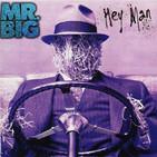 "Radio Insomnia Programa 70 ""Hey Man"""