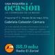 Programa Nº 5 Gabriela Cabezón Cámara - Invitada: Leyla Orellana