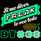 Si me dices freak Bonus Track 38: 1/3 Star Wars ep I La amenaza fantasma