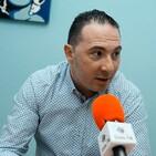 Entrevista a Iván Fernández, alcalde de Serranillos del Valle. 15 sept