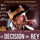 La Decisión del Rey (2016) #Bélico #SegundaGuerraMundial #Histórico #peliculas #podcast #audesc