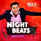 NightBeats 25 DE ENERO