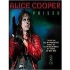 "ALICE COOPER, ""Poison"""