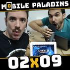02x09 - Diablo Immortal, Ingress: Prime, Brix! Block Blast y mucho más!