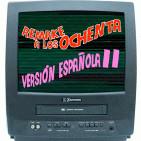 01x07 Remake a los 80, 'Versión Española 2' (El cine de Pajares y Esteso)