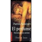 El Perfume - Patrick Süskind - Voz humana - 1D3