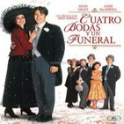 Cuatro Bodas y un Funeral - Four Weddings and a Funeral (Comedia 1994)