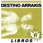 [DA] FanFiction Libros: Sketches of Arrakis. Pasión, balas, sexo...y Jazz Flamenco.