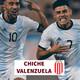 11contra 11 #9 Chiche Valenzuela, la joya de La B Nacional!!