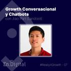 #Ready4Growth - Growth Conversacional y Chatbots con Jiaqi Pan de Landbot