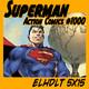 [ELHDLT] 5x15 Nuestras historias favoritas de Superman
