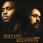 Desde el Bunker: Nas & Damian Marley