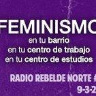 #49 Feminismo: en tu barrio, en tu centro de trabajo, en tu centro de estudios