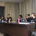 MESA V: Visiones feministas de la política urbana.