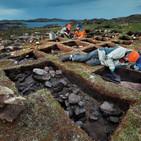 Tesoros al descubierto T5: El misterio de la tumba vikinga