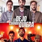 3x30 Estrenos 12 Abril + FSO + Scarface y Luis Alberto de Cuenca + The Silence
